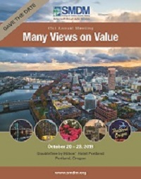 41st Annual North American Meeting
