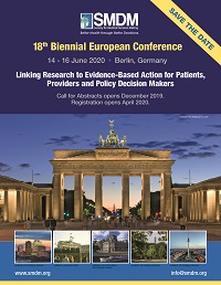 18th Biennial European Conference