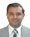 Joseph L Mathew, MD